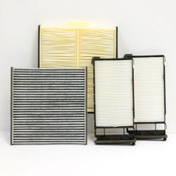 Фильтр вентиляции салона (BRONCO) BRC0408