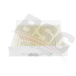 Фильтр вентиляции салона / OPEL Meriva-A (BSG) BSG65145006