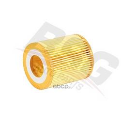 Фильтр масляный, элемент / OPEL 1,9 DT,DTL,DTH (BSG) BSG65140007