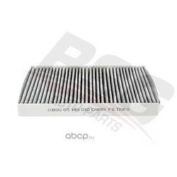 Фильтр вентиляции салона, угольный / OPEL Astra-G/H,,Zafira (BSG) BSG65145010