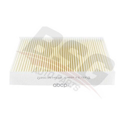 Фильтр вентиляции салона, стандартный / CHEVROLET Aveo,Cruze,Malibu,Orlando;OPEL Astra-J,Insignia,Meriva-B,Mokka,Zafira-C;SAAB 9-5 (BSG) BSG65145011