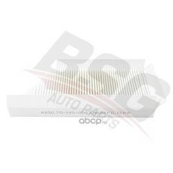 Фильтр салона (BSG) BSG70145006