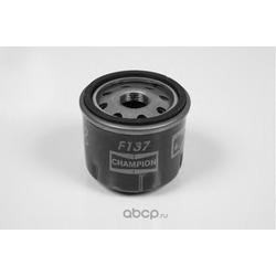Масляный фильтр (Champion) F137606