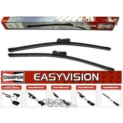 """Щётки стеклоочистителя комплект """"EasyVision (Champion) X48EB02"""