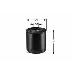 Масляный фильтр (Clean filters) DO328