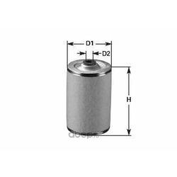 Топливный фильтр (Clean filters) MG094
