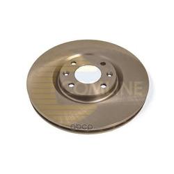 Тормозной диск (Comline) ADC1592V
