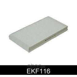 Фильтр, воздух во внутреннем пространстве (Comline) EKF116