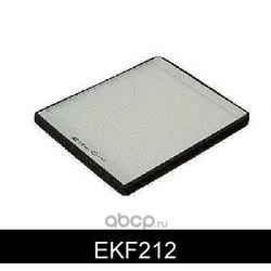 Фильтр, воздух во внутреннем пространстве (Comline) EKF212