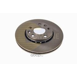 Тормозной диск (Comline) ADC1585V