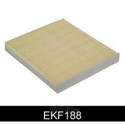 Фильтр, воздух во внутреннем пространстве (Comline) EKF188