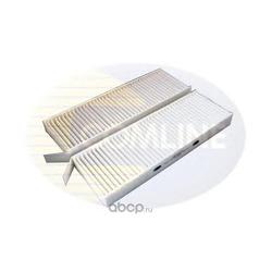 Фильтр, воздух во внутреннем пространстве (Comline) EKF170