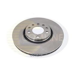 Тормозной диск (Comline) ADC1124V