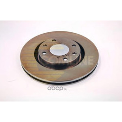 Тормозной диск (Comline) ADC1518V