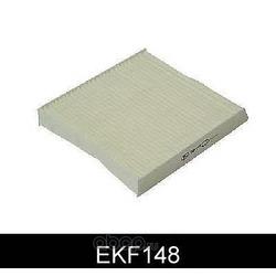 Фильтр, воздух во внутреннем пространстве (Comline) EKF148