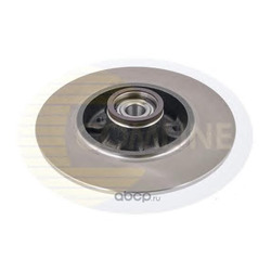 Тормозной диск (Comline) ADC3015
