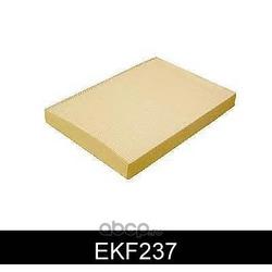 Фильтр, воздух во внутреннем пространстве (Comline) EKF237