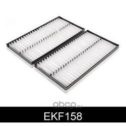 Фильтр, воздух во внутреннем пространстве (Comline) EKF158