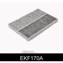 Фильтр, воздух во внутреннем пространстве (Comline) EKF170A
