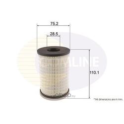 Масляный фильтр (Comline) EOF269