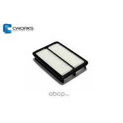 Фильтр воздушный (CWORKS) B132002000