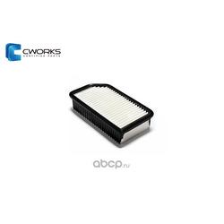 Фильтр воздушный (CWORKS) G2412Q1R100