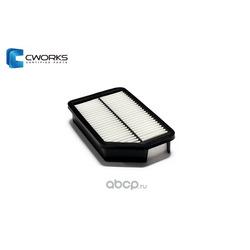 Фильтр воздушный (CWORKS) G2412Q2S000