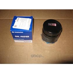 Масляный фильтр двигателя (DAEWOO) 93745067