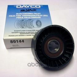 Ролик-натяжитель ручейкового ремня (Dayco) 89144