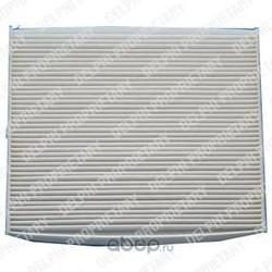 Фильтр салона угольный (Delphi) TSP0325205C
