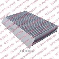Фильтр, воздух во внутреннем пространстве (Delphi) TSP0325315C