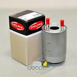 Топливный фильтр (Delphi) HDF624