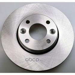 Тормозной диск (Denckermann) B130216