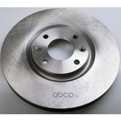 Тормозной диск (Denckermann) B130282