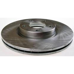 Тормозной диск (Denckermann) B130284