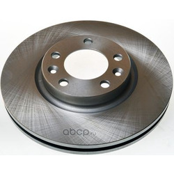 Тормозной диск (Denckermann) B130372