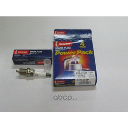 Свеча зажигания 3120 (Denso) K16RU114