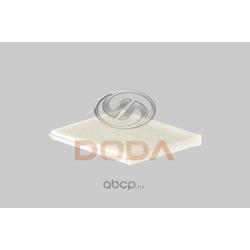 салонный фильтр (DODA) 1110050014
