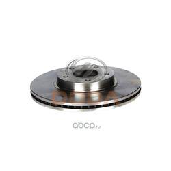 Тормозной диск (DODA) 1070110015