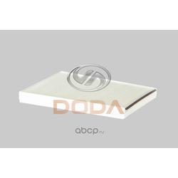 салонный фильтр (DODA) 1110050005