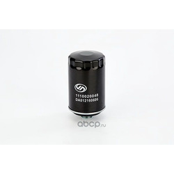 масляный фильтр (DODA) 1110020048