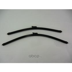 Щётки стеклоочистителя комплект (DOMINANT) AW8K109980002A