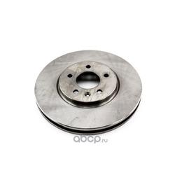 Комплект тормозных дисков (2 шт) (DOMINANT) OP05690077