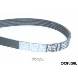 Ремень поликлиновой (DONGIL) 5PK1750