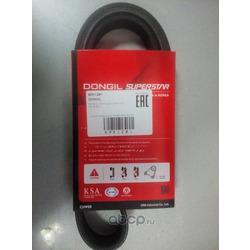 Ремень приводной поликлиновой (DONGIL) 6PK1281