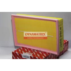 фильтр воздушный (DYNAMATRIX-KOREA) DAF1572