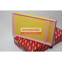 фильтр воздушный (DYNAMATRIX-KOREA) DAF1820
