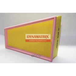 фильтр воздушный (DYNAMATRIX-KOREA) DAF1885