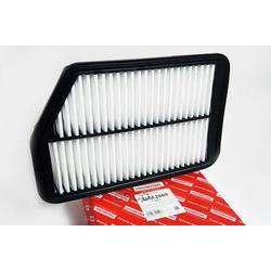 фильтр воздушный (DYNAMATRIX-KOREA) DAF2869