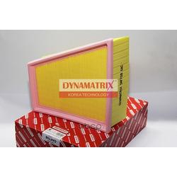 фильтр воздушный (DYNAMATRIX-KOREA) DAF708